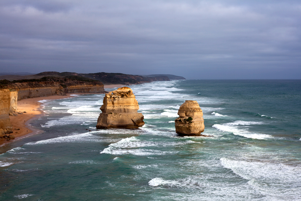 Les 12 Apotres, Great Ocean Road OZ : .