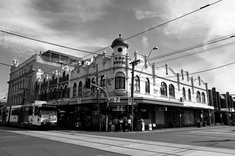 7eleven fitzroy australie melbourne