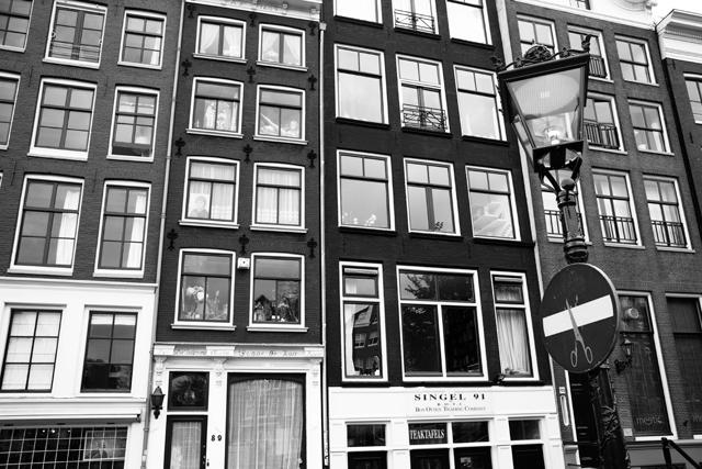 maisons hollandaises