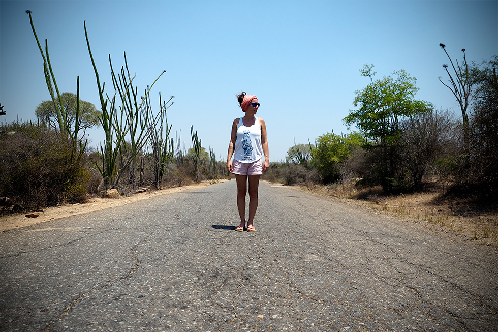 Madagascar toute parc berenty région androy