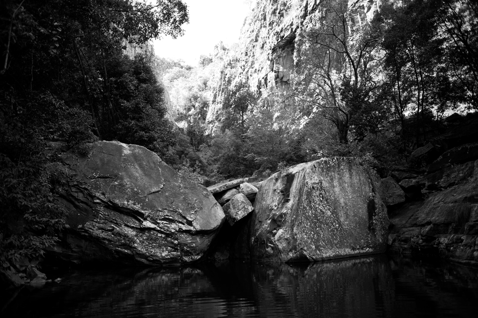 Emma Gorge, Western Australia : .