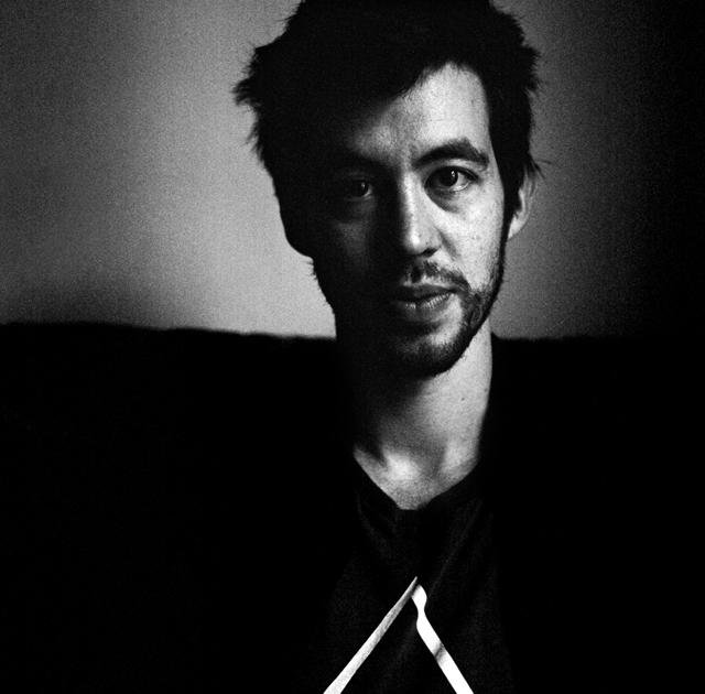 portrait noir&blanc rolleiflex diptyque