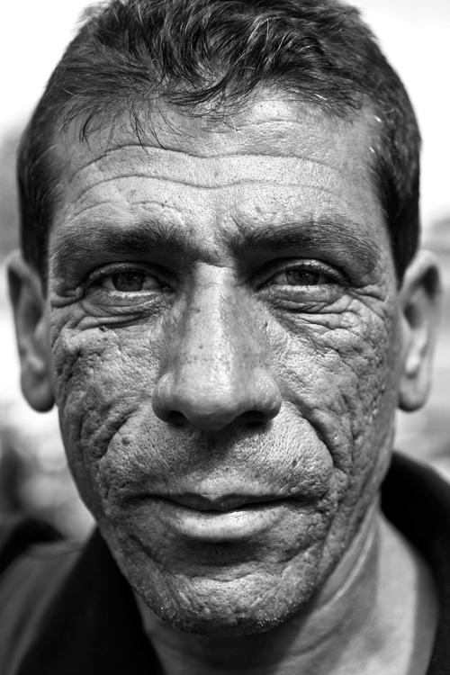 portrait d'un homme istanbul