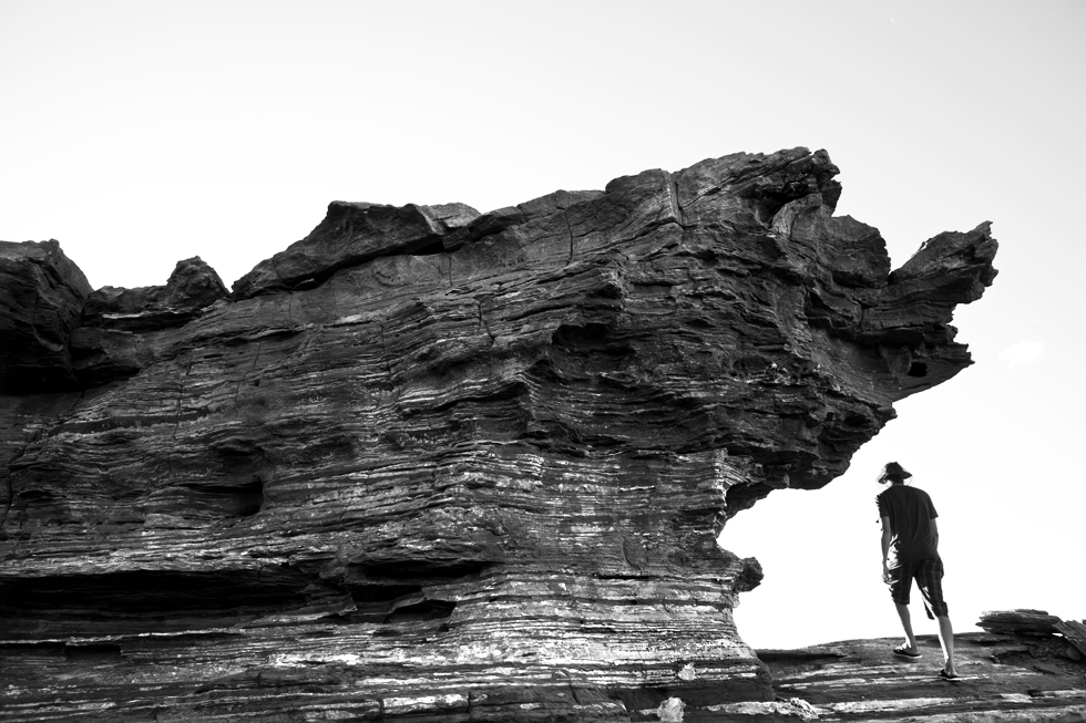 Parc national Kalbarri, Western Australia : .