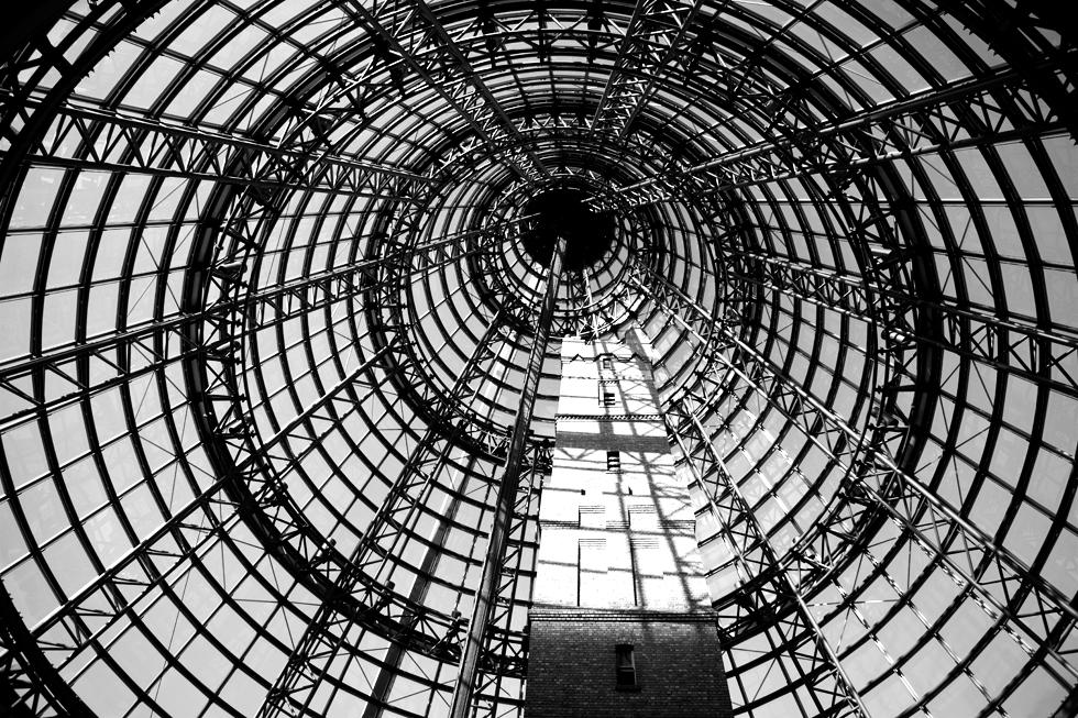 melbourne centrale architecture australie